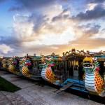 Dragon-boat-hue-vietnam
