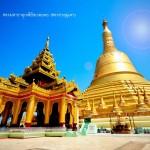 Shwemawdaw Pagoda 2